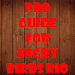 Download Pro Guide for Angry Birds Rio 1.0 APK