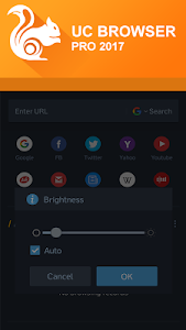 Download Pro UC Browser Guide 2017 1.0 APK