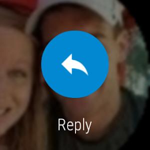 screenshot of Pulse (SMS/Tablet Messenger) version 1.10.2.715