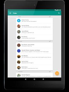 screenshot of Pulse SMS (Phone/Tablet/Web) version 1.13.2.834