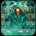 Download Devil Skull Death 3D Theme 10001004 APK
