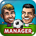 Download Puppet Football Card Manager CCG ⚽ 2.0.24 APK