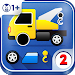 Download Puzzle Cars for kids 2 1.3 APK