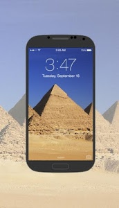 Download Pyramid Wallpapers 1.0 APK