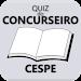 Download Quiz do Concurseiro - CESPE 16.0 APK
