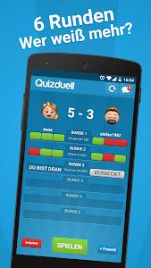 Download Quizduell PREMIUM  APK