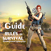 Download RULES OF SURVIVAL Fighting Shooting Island Guide 2.3.2 APK