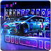 Download Racing Sports Car Keyboard Theme 1.0 APK
