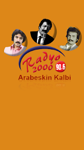 Download Radyo 2000 1.1 APK