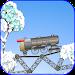 Download Railway bridge (Free) 2.1.0.0 APK