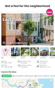 Download Trulia Real Estate: Search Homes For Sale & Rent  APK