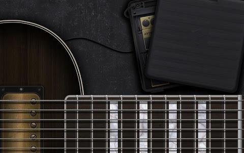 screenshot of Real Guitar - Free Guitar Game version 3.0.7