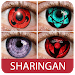 Download Real Sharingan Eye Editor 5.0.0 APK
