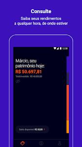 screenshot of Rico - Investimentos version 2.2.0.48