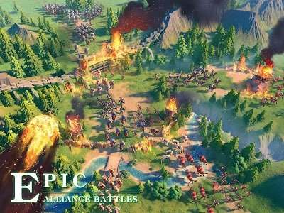 Download Rise of Civilizations 1.0.9.19 APK