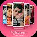 Download Full Screen Video Status -Romantic Lyrical Videos 7.2 APK