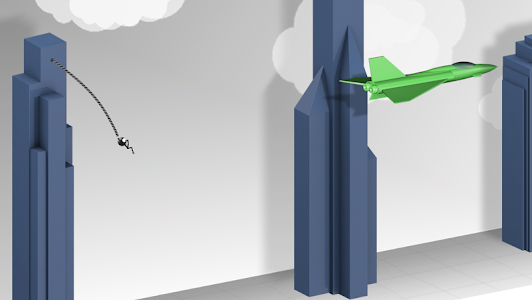 Download Rope'n'Fly 4 3.1 APK