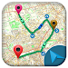 Download Route Finder On Maps & Navigation 1.1 APK