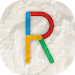 Download Rugos - Free Icon Pack 8.1 APK