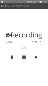 scr screen recorder free apk