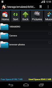 Download SD Card Manager (File Manager)  APK