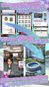 Download SEGA POCKET CLUB MANAGER 1.0.4 APK
