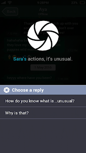 Download SIM - Sara Is Missing 1.7 APK