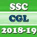 Download SSC CGL 2018-19 1.1 APK