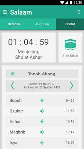 Download Salaam 1.4.1 APK