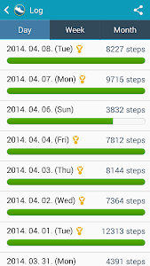 Download Samsung Activity Tracker 1.44 APK