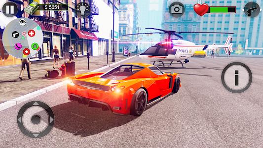 Download San Andreas Crime City 1.0.0.0 APK