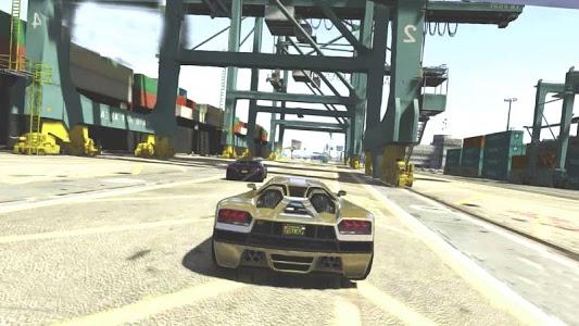 Download San Andreas Grand Racer City 1.21 APK