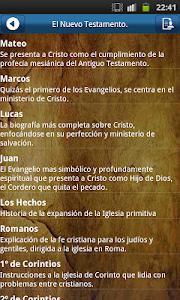 Download Santa Biblia Reina Valera 1960 5.8.2 APK