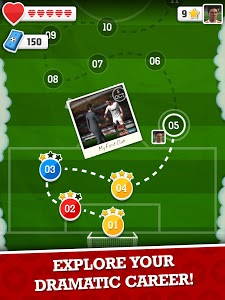 Download Score! Hero 2.01 APK