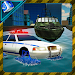 Download Sea Police Car - Boat Chase 1.0 APK