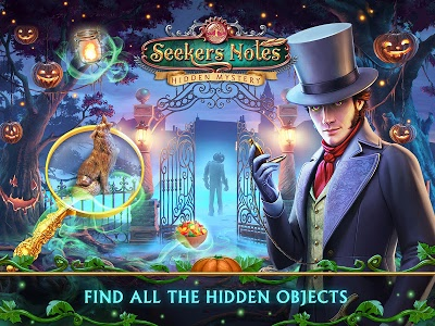 Download Seekers Notes® 1.32.0 APK