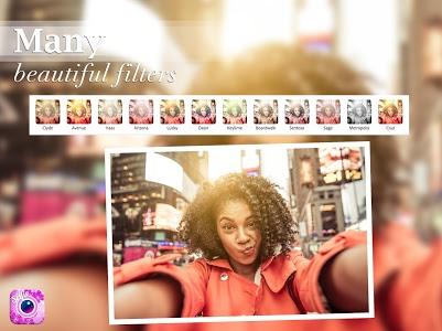 Download Selfie Camera HD 1.1.8 APK