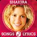 Download Shakira - Songs & Lyrics 1.0.0 APK