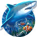 Download Shark Attack Theme: Hungry shark world 3.9.4 APK