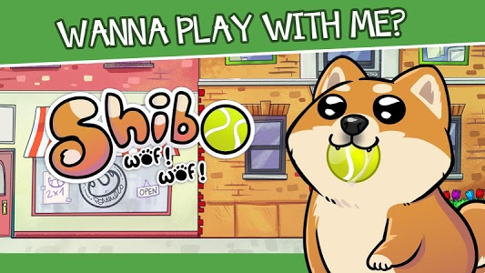 Download Virtual Dog Shibo – Virtual Pet and Minigames 2.50.1 APK