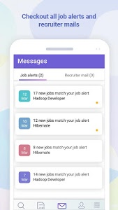 Download Shine Job Search  APK