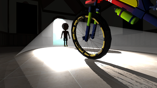 Download Shiva Bicycle Racing 2.1 APK