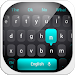 Download Simple Black Keyboard 10001008 APK