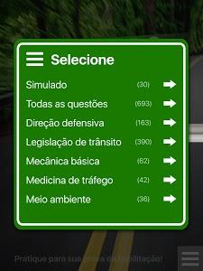 Download Simulado CNH 2.5 APK