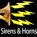 Sirens and Horns
