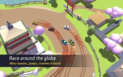 Download SkidStorm—Multiplayer 1.0.111 APK