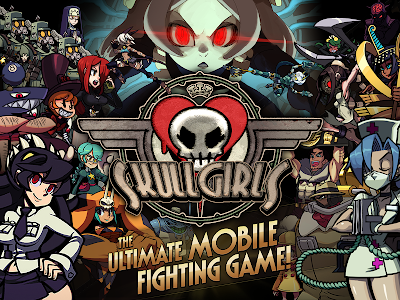 Download Skullgirls 2.6.1 APK