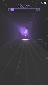 screenshot of Sky Rusher version 1.5