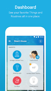 Download SmartThings Classic  APK