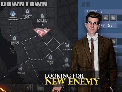 Download Smooth Criminal: Angle City 1.12.1 APK